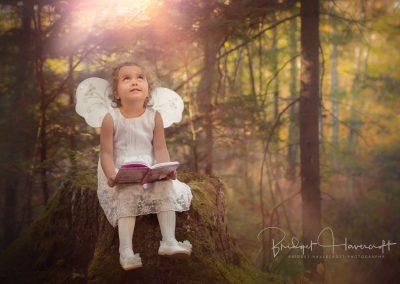 Bridget Havercroft Photography, Fairy's, Golden Light, Children, Little Girls, Fall Pictures