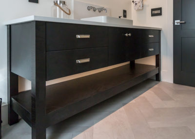 Bridget Havercroft Photography, Aura Custom Design, Custom Cabinet, Custom Design, Bathroom, Architecture,