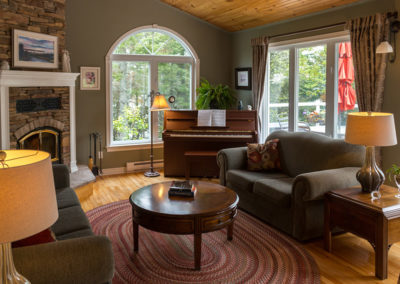 Bridget Havercroft Photography, Architecture, Real Estate, Living Room, Fireplace, Piano,