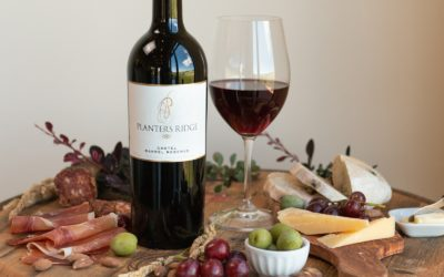 Exceptional Wines Deserve Exceptional Photography