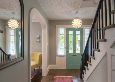 Bridget Havercroft Photography, Real Estate, Hallway, Heritage Home, Architecture