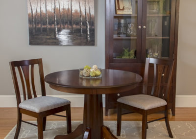 Bridget Havercroft Photography, Furniture, Wheaton's, Wheaton's Furniture, Dining Room, Dining Furniture, Custom Made, Product Photography
