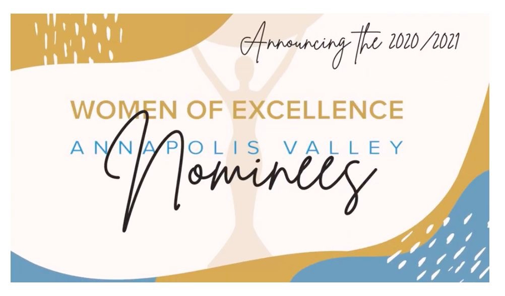 Bridget Havercroft Photography nominated for Women of Excellence Award for Home Based Business 2020/2021