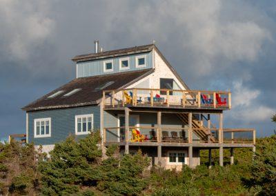 Sea Dunes Beach House, PEI