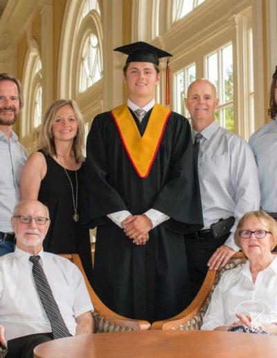 John Payne's High school graduation, graduation shoot, graduation photography
